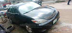 Toyota Camry 2006 Green | Cars for sale in Lagos State, Kosofe