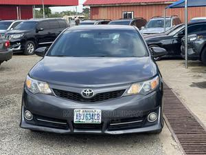 Toyota Camry 2013 Gray | Cars for sale in Abuja (FCT) State, Asokoro
