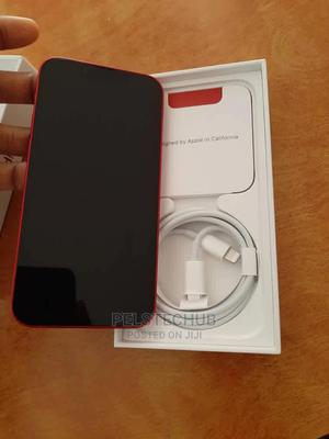 Apple iPhone 13 128 GB Red   Mobile Phones for sale in Lagos State, Ikeja
