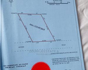For Sale in Thinker's Corner Enugu   Land & Plots For Sale for sale in Enugu State, Enugu