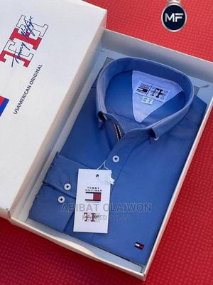 Original Lacoste Shirts. | Clothing for sale in Lagos State, Shomolu