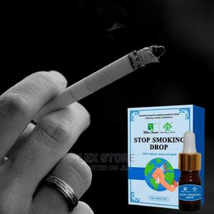Stop Smoking Drop   Tobacco Accessories for sale in Lagos State, Surulere