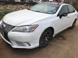 Lexus ES 2011 350 White | Cars for sale in Lagos State, Ikorodu