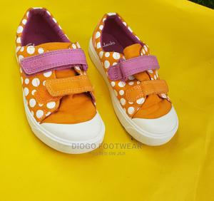 Clarks Sneakers | Children's Shoes for sale in Lagos State, Ojodu