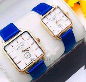 Quality Hermes Watch at Affordable Price   Watches for sale in Lagos State, Mushin
