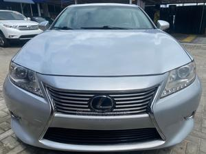 Lexus ES 2013 Silver | Cars for sale in Lagos State, Ajah