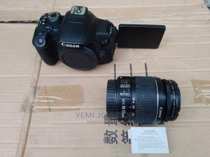 Canon 700d   Photo & Video Cameras for sale in Lagos State, Oshodi