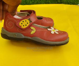 Ecco Red Shoes for Girls | Children's Shoes for sale in Lagos State, Ojodu