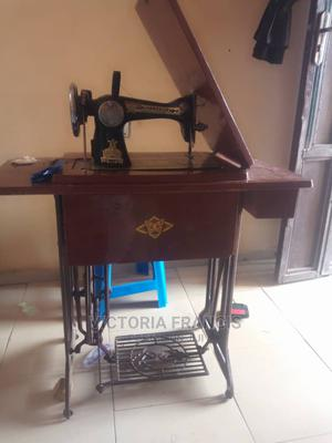 Butterfly Manual Sewing Machine | Store Equipment for sale in Abuja (FCT) State, Jikwoyi