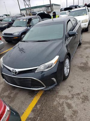 Toyota Avalon 2015 Black | Cars for sale in Lagos State, Lekki