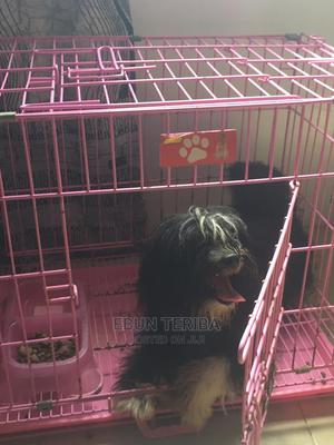 Imported Pet Collapsible Cage | Pet's Accessories for sale in Lagos State, Ikorodu