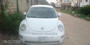 Volkswagen Beetle 2004 White | Cars for sale in Cross River State, Calabar