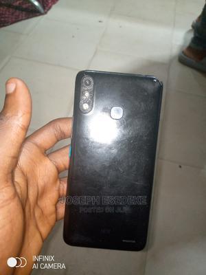 Infinix Hot 7 16 GB Black   Mobile Phones for sale in Cross River State, Calabar