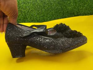 Lilley Black Shoe for Girls | Children's Shoes for sale in Lagos State, Ojodu