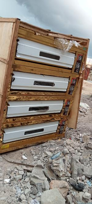 Quality 16 Trays Gas Oven   Industrial Ovens for sale in Edo State, Benin City
