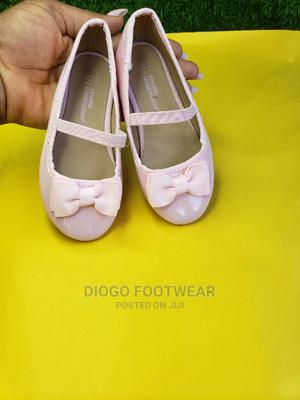 Young Dimension Pink Shoe | Children's Shoes for sale in Lagos State, Ojodu