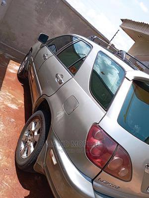 Lexus RX 2001 300 Gray | Cars for sale in Oyo State, Ido