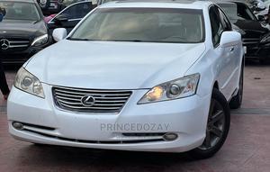 Lexus ES 2007 350 White   Cars for sale in Lagos State, Lekki