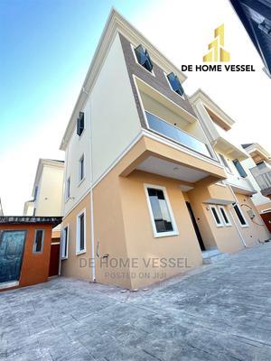 5bdrm Duplex in Ikate-Elegushi for Sale   Houses & Apartments For Sale for sale in Lekki, Ikate-Elegushi