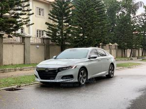 Honda Accord 2018 EX-L 2.0T White | Cars for sale in Abuja (FCT) State, Wuse 2