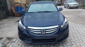Honda Accord 2010 Sedan EX Automatic Blue | Cars for sale in Lagos State, Amuwo-Odofin
