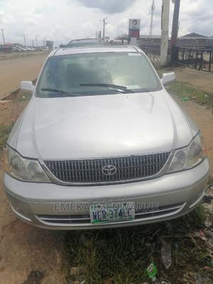 Toyota Avalon 2002 Silver | Cars for sale in Imo State, Owerri