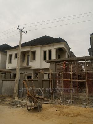 4bdrm Duplex in Chevron for Sale   Houses & Apartments For Sale for sale in Lekki, Chevron