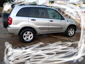 Toyota RAV4 2005 Silver | Cars for sale in Rivers State, Port-Harcourt