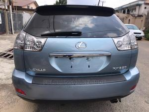 Lexus RX 2008 350 Blue | Cars for sale in Lagos State, Ikeja