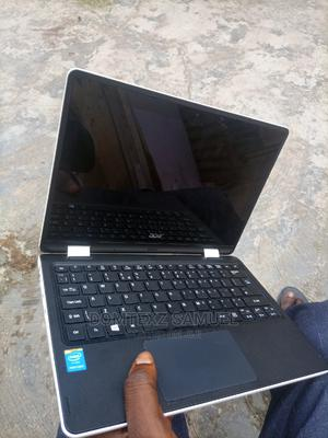 Laptop Acer 8GB Intel SSD 1T   Laptops & Computers for sale in Oyo State, Ibadan