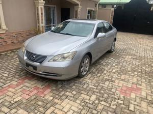 Lexus ES 2009 350 Silver | Cars for sale in Lagos State, Ikeja