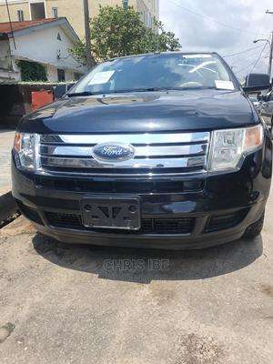 Ford Edge 2010 Black | Cars for sale in Lagos State, Yaba