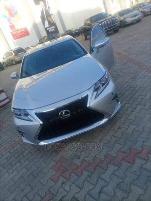Lexus ES 2013 Silver | Cars for sale in Lagos State, Ikoyi