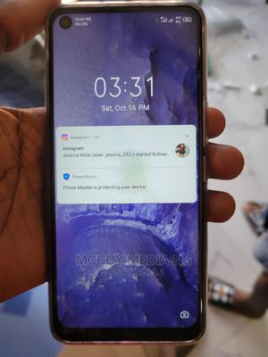 New Tecno Camon 17 128 GB Blue | Mobile Phones for sale in Anambra State, Awka