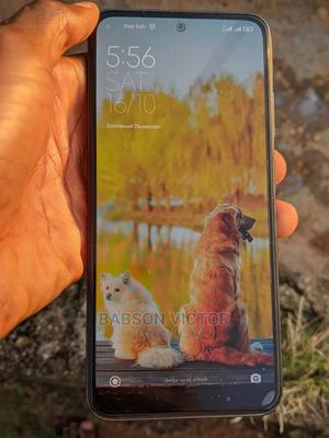 Xiaomi Redmi Note 10S 128 GB Gray   Mobile Phones for sale in Osun State, Osogbo