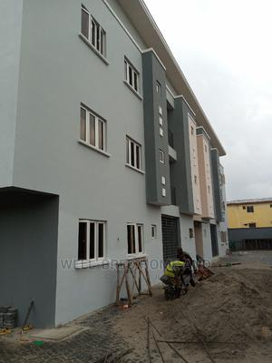 Furnished 3bdrm Block of Flats in Ajayi Road for Rent | Houses & Apartments For Rent for sale in Ogba, Ajayi Road