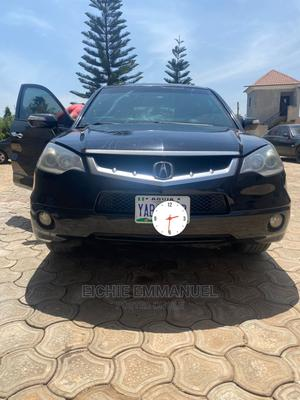Acura MDX 2010 Black   Cars for sale in Plateau State, Jos