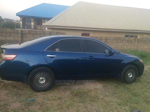 Toyota Camry 2008 Blue | Cars for sale in Osun State, Osogbo