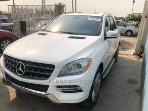Mercedes-Benz 1117 2014 White   Cars for sale in Lagos State, Ikeja