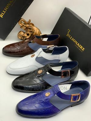 Billionaire Italian Couture   Shoes for sale in Lagos State, Victoria Island