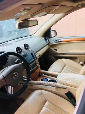 Mercedes-Benz M Class 2006 Red | Cars for sale in Lagos State, Lekki