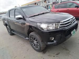 Toyota Hilux 2018 Black | Cars for sale in Lagos State, Lekki