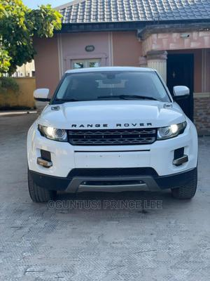 Rover Land 2013 White | Cars for sale in Lagos State, Gbagada
