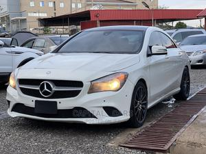 Mercedes-Benz CLA-Class 2014 White   Cars for sale in Abuja (FCT) State, Mabushi