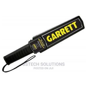 Garrett Metal Detector Hand Held (Quality)   Safetywear & Equipment for sale in Lagos State, Ikeja