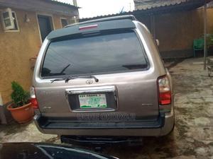 Toyota 4-Runner 2003 4.7 Gray | Cars for sale in Lagos State, Ikeja