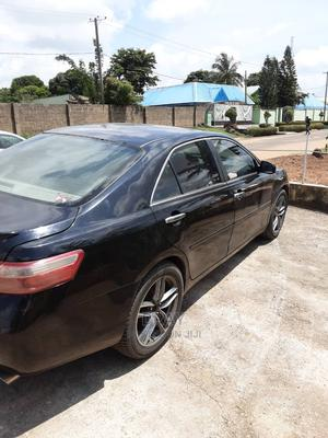 Toyota Camry 2008 Black   Cars for sale in Osun State, Osogbo