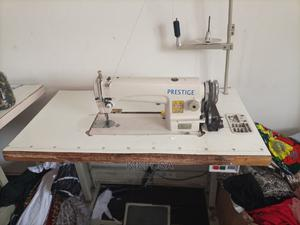 Industrial Straight Sewing Machine   Manufacturing Equipment for sale in Lagos State, Magodo