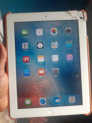 Apple iPad 2 Wi-Fi + 3G 64 GB Silver | Tablets for sale in Lagos State, Ikeja