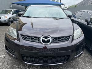 Mazda CX-7 2008 | Cars for sale in Lagos State, Ikeja